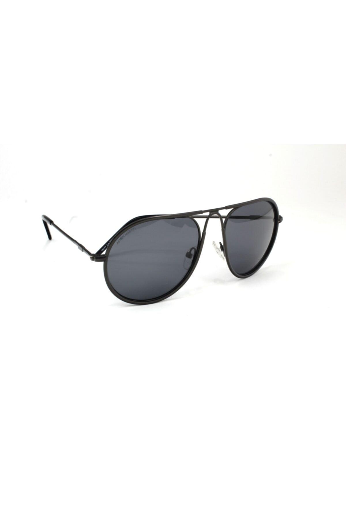 عینک آفتابی زیبا برند Aston Martin رنگ مشکی کد ty68260943