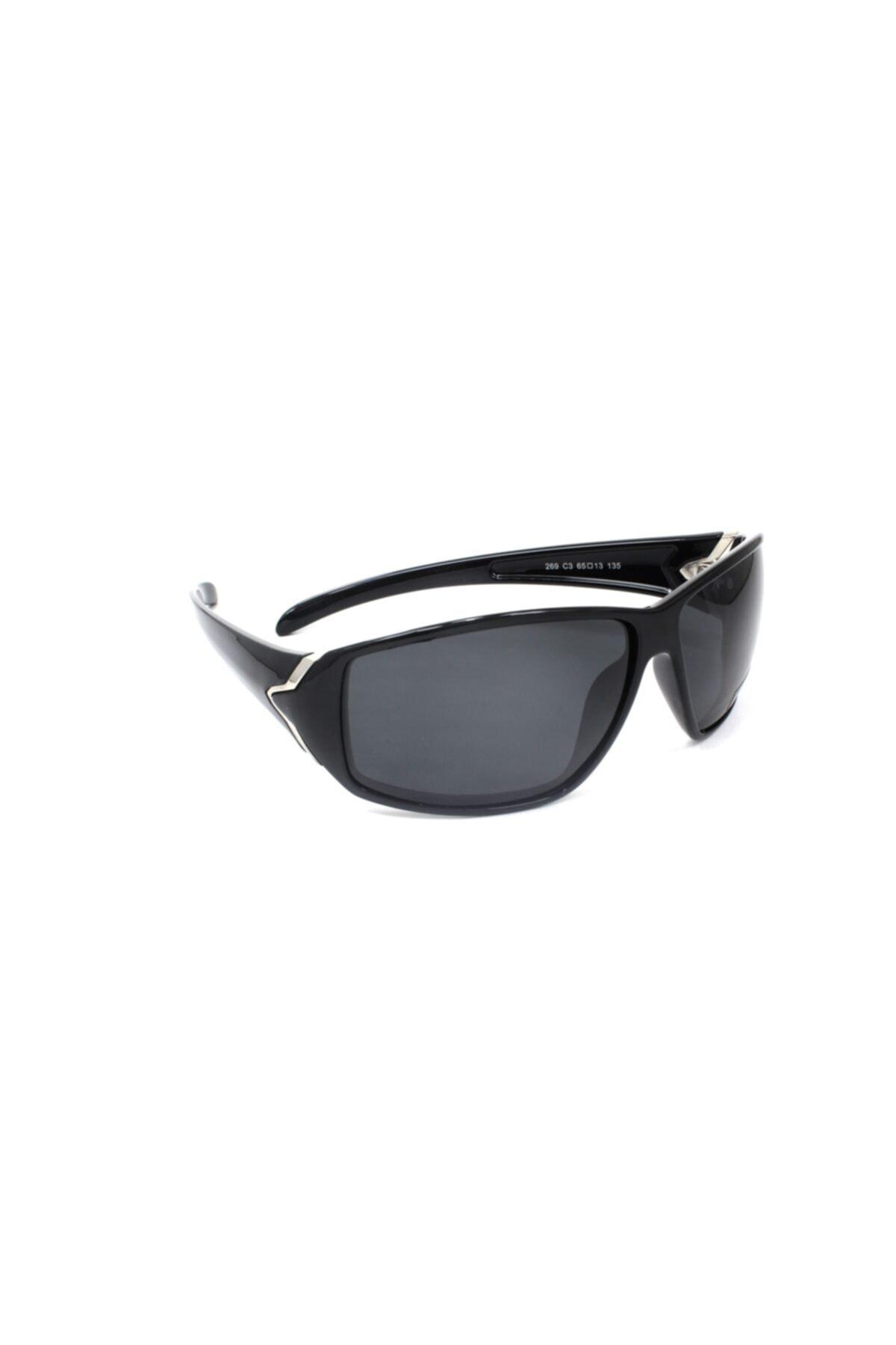 عینک آفتابی زمستانی مردانه برند Aston Martin رنگ مشکی کد ty68261028