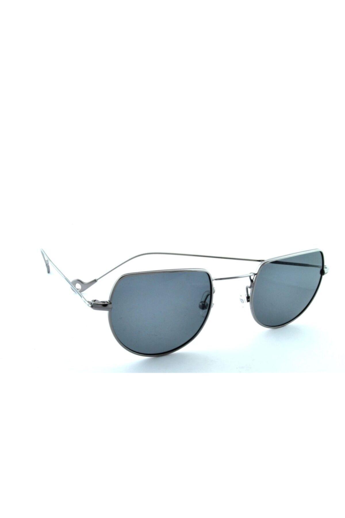 عینک آفتابی زنانه نخ پنبه برند Aston Martin رنگ نقره ای کد ty68261327
