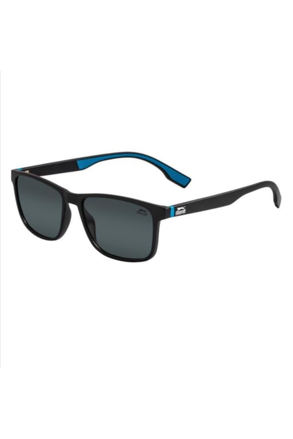 عینک آفتابی خاص مردانه برند اسلازنگر رنگ نارنجی کد ty68297923