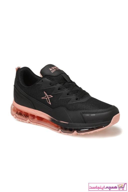 کفش مخصوص دویدن زمستانی زنانه برند کینتیکس kinetix رنگ نقره ای کد ty68971553