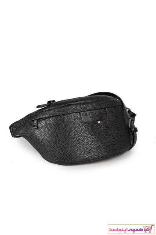 کیف کمری خاص برند U.S. Polo Assn. رنگ مشکی کد ty6918174