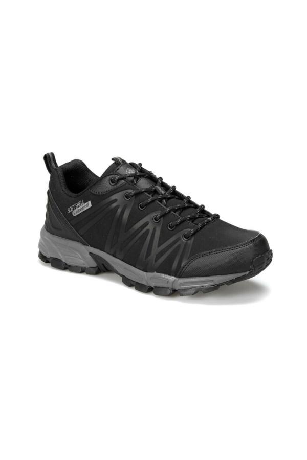 کفش کوهنوردی مردانه ترک برند lumberjack رنگ مشکی کد ty7074295