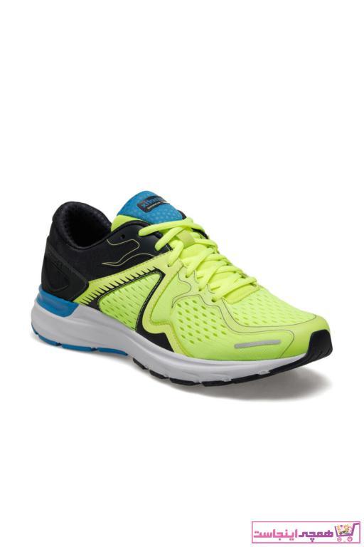 کفش مخصوص دویدن مردانه زیبا برند کینتیکس kinetix رنگ مشکی کد ty70752366