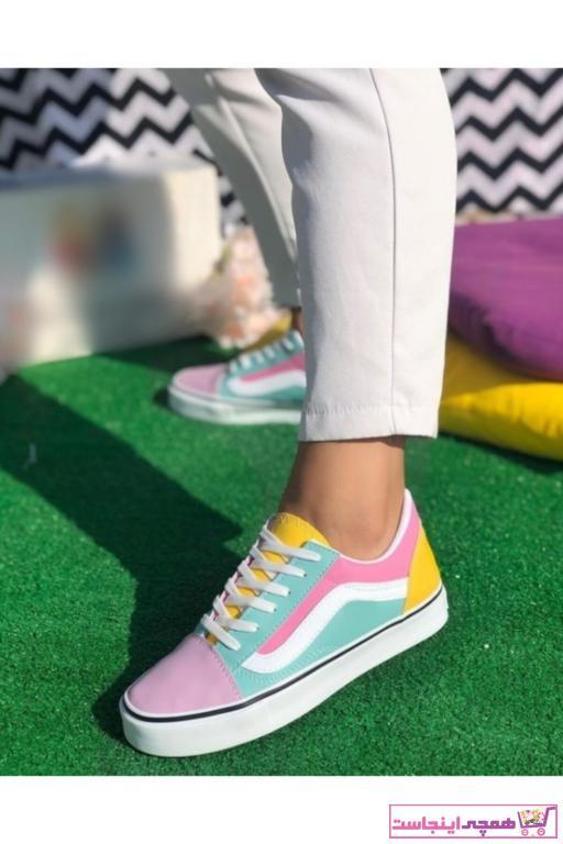 فروش کفش اسپرت مردانه 2020 برند Ayakkabım Olsun کد ty71340545