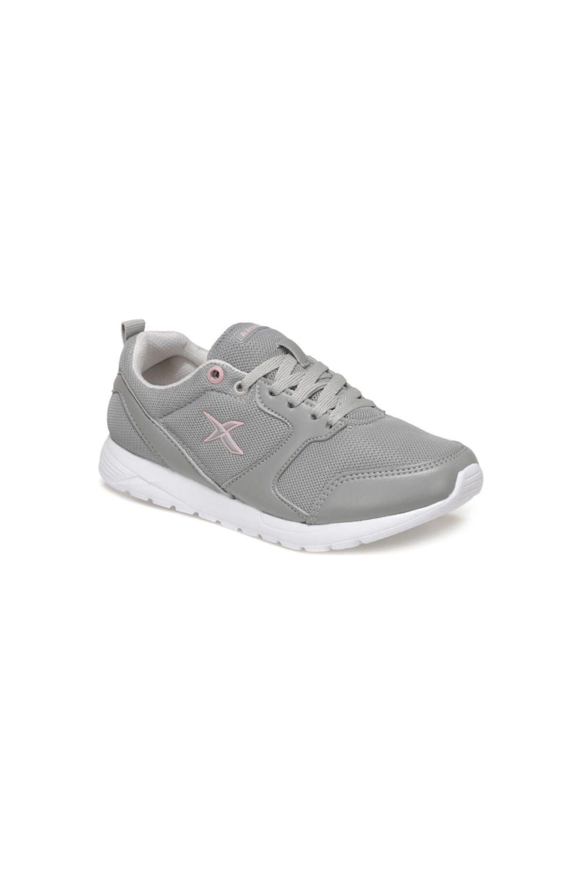 خرید پستی کفش مخصوص دویدن شیک زنانه برند کینتیکس kinetix رنگ نقره ای کد ty72359161