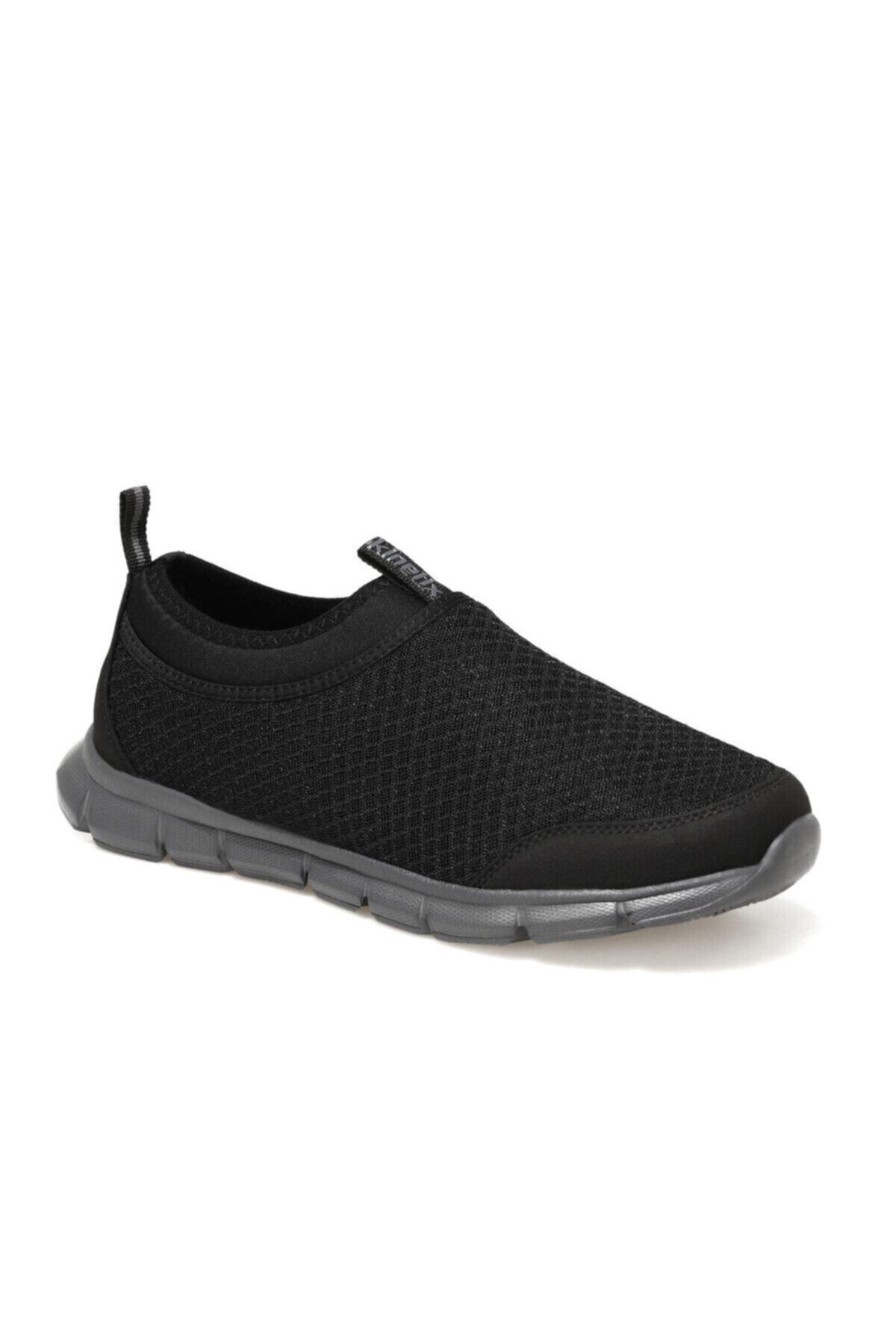 کفش اسپرت مردانه زیبا برند کینتیکس kinetix رنگ مشکی کد ty72359659