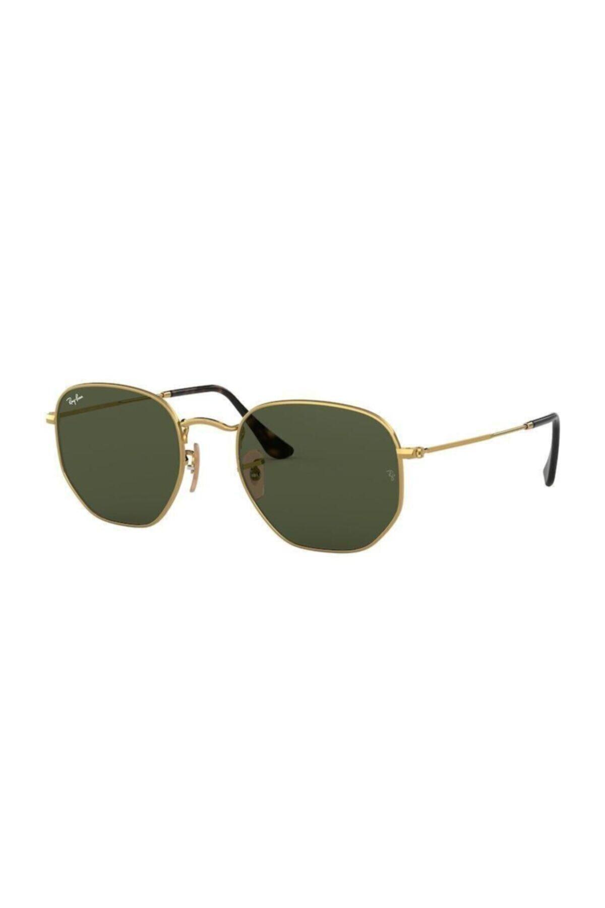 ژورنال عینک آفتابی مردانه برند ری بن کد ty731433