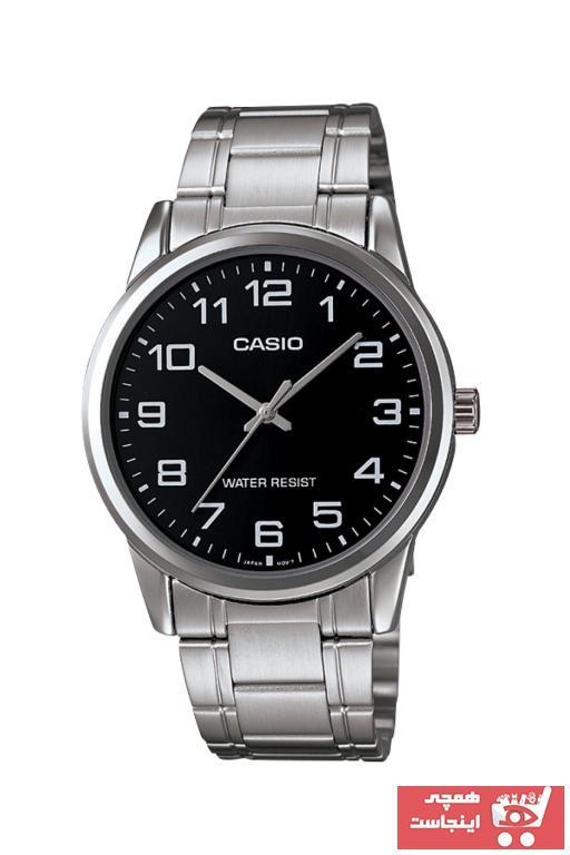 فروش اینترنتی ساعت مردانه با قیمت برند Casio کد ty771019