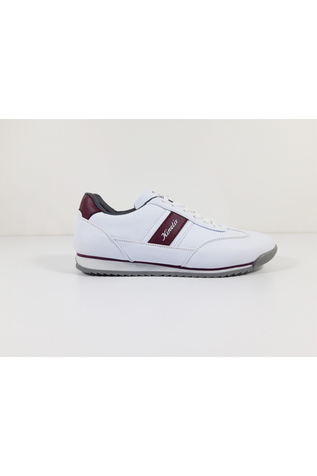 کفش مخصوص دویدن مردانه طرح دار برند کینتیکس kinetix کد ty78212367
