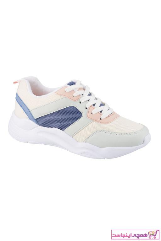 فروشگاه کفش مخصوص پیاده روی زنانه سال ۹۹ برند کینتیکس kinetix رنگ سبز کد ty79303617