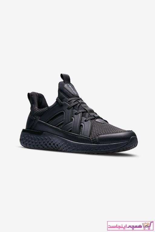 کفش مخصوص دویدن مردانه شیک برند Lescon رنگ مشکی کد ty84723283
