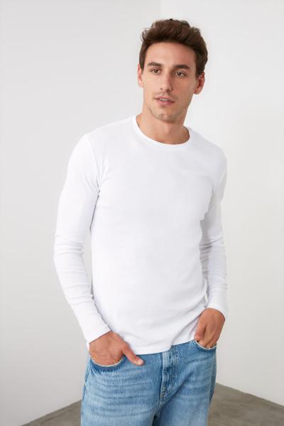 فروش تیشرت جدید برند ترندیول مرد کد ty8563762