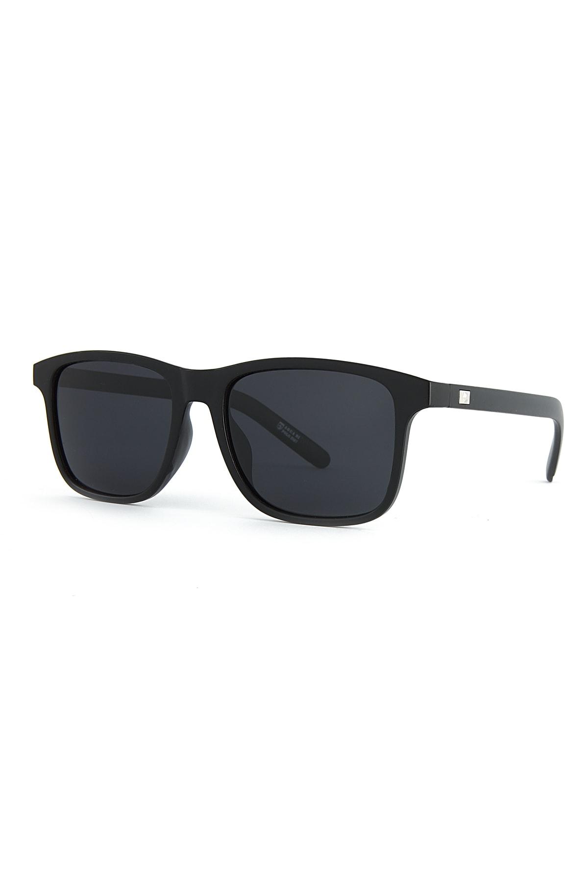 فروش عینک آفتابی مردانه حراجی مارک Aqua Di Polo 1987 رنگ مشکی کد ty89035348