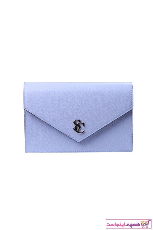 خرید نقدی کیف کمری دخترانه ترک برند Seul Le Ciel رنگ آبی کد ty91445463