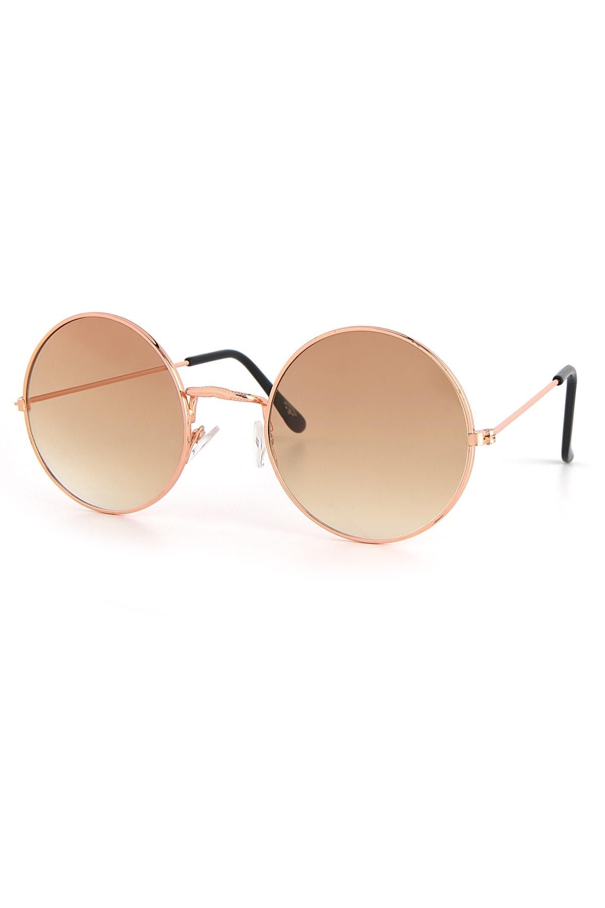 عینک آفتابی خاص برند Aqua Di Polo 1987 رنگ قهوه ای کد ty91556344
