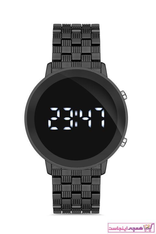 ساعت مردانه ارزان قیمت مارک Aqua Di Polo 1987 رنگ مشکی کد ty96097491