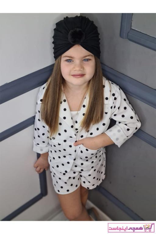 ست لباس شیک دخترانه برند Duygunun Dünyası کد ty96898845