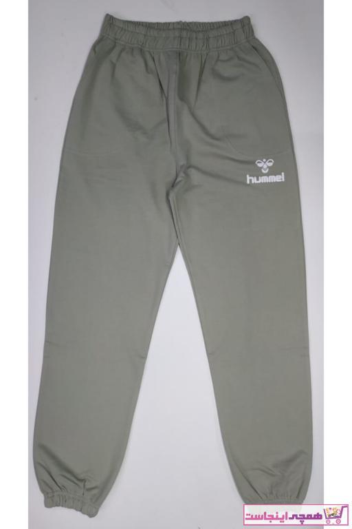 خرید پستی شلواراسلش جدید برند modaeymen رنگ سبز کد ty97348534
