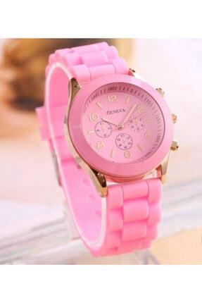 خرید ارزان ساعت دخترانه فانتزی برند Geneva رنگ صورتی ty119219880