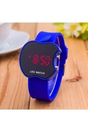 ساعت دخترانه ساده برند Aybars aksesuar رنگ لاجوردی کد ty86595149