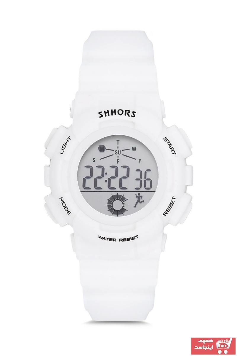 ساعت دخترانه خاص برند Shhors کد ty93739299