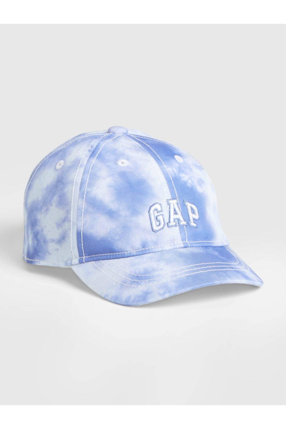 فروشگاه کلاه نوزاد دختر برند GAP رنگ آبی کد ty103748584