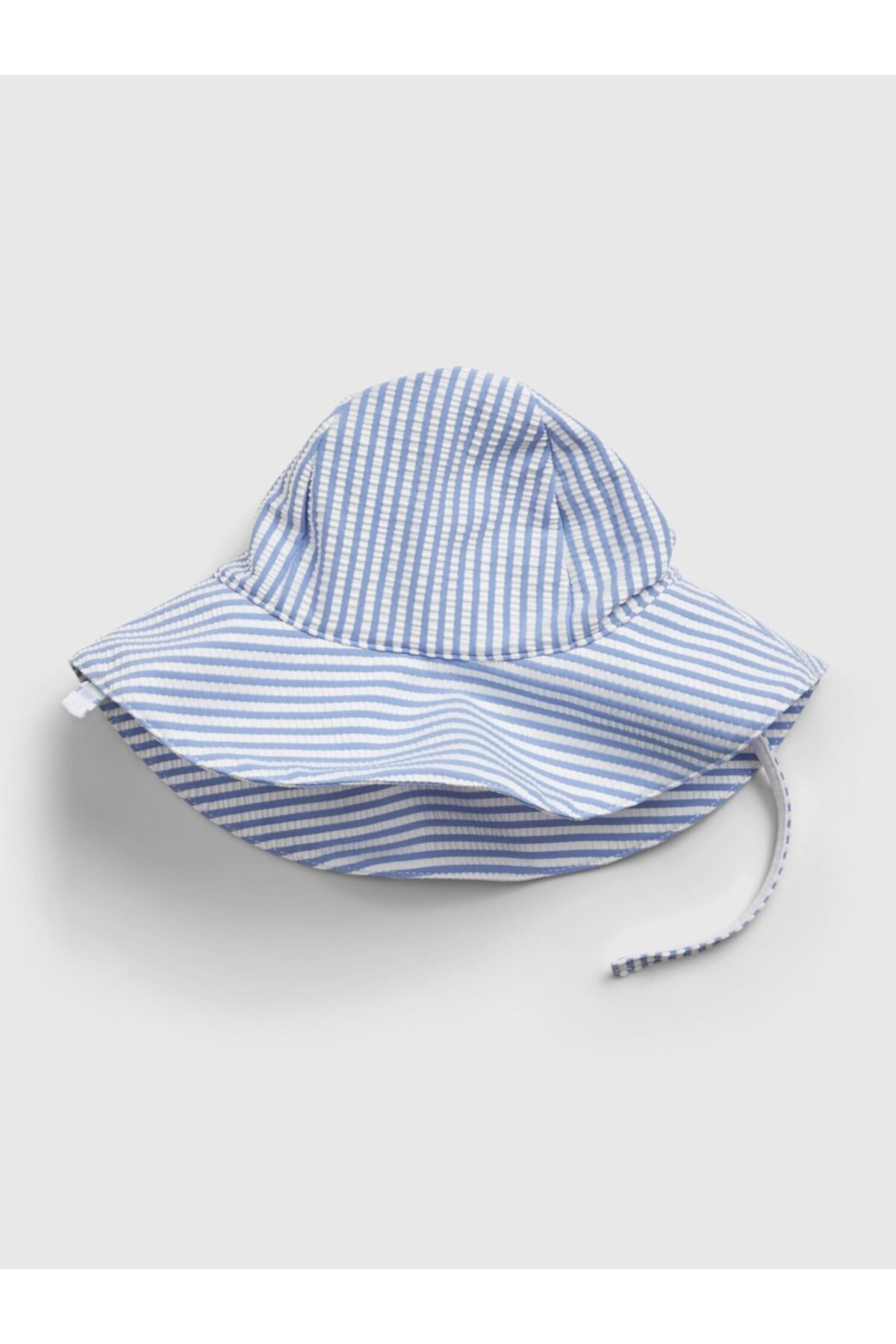 فروشگاه کلاه نوزاد دخترانه  برند GAP رنگ آبی کد ty92661981