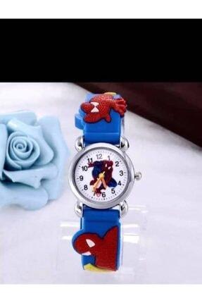 ساعت بچه گانه برند modam saat رنگ آبی کد ty50655694