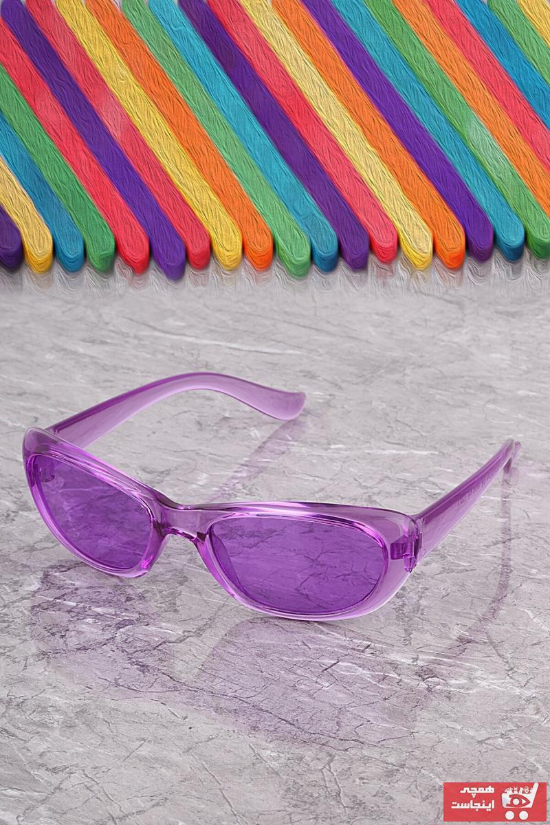 خرید نقدی عینک آفتابی پسرانه فروشگاه اینترنتی برند پولو 55 رنگ قرمز ty57660690