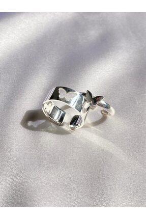 خرید انلاین انگشتر مردانه طرح دار برند Harlofia Jewelry کد ty101192195