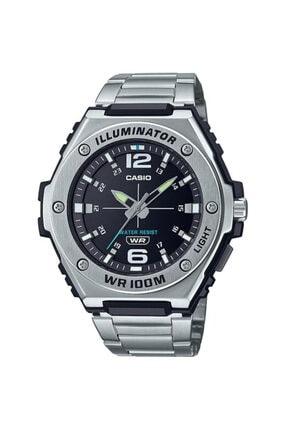 خرید ساعت شیک مردانهجدید برند کاسیو رنگ نقره ای کد ty102358818