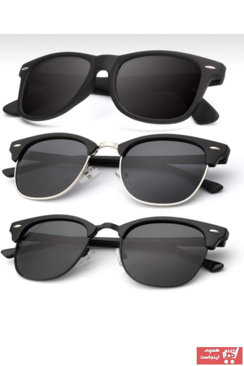 خرید اینترنتی عینک دودی اسپرت برند GÖZLÜKDÜKKANI رنگ مشکی کد ty102953582