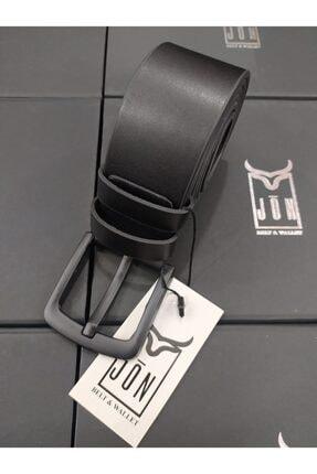 خرید پستی کمربند مردانه برند JÖN ESSBAG رنگ مشکی کد ty103397945