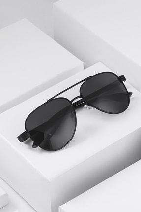 خرید عینک دودی مردانه ترک جدید برند Polo Air رنگ مشکی کد ty103947857