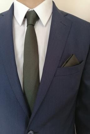 خرید پستی کراوات اصل برند Kravatistan رنگ سبز کد ty109626107
