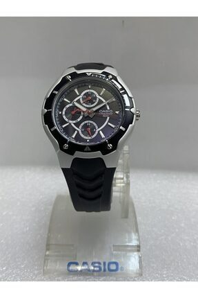 خرید ساعت مردانه  2021 برند Casio رنگ مشکی کد ty117714048
