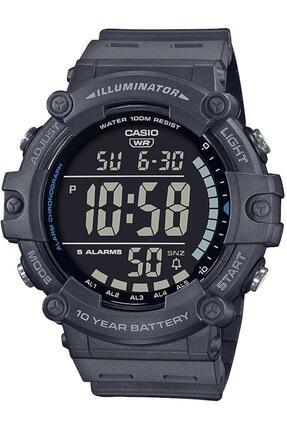 سفارش ساعت مچی مردانه برند کاسیو رنگ نقره ای کد ty120389921