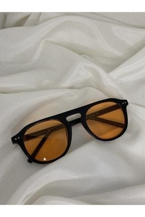 خرید اسان عینک دودی مردانه اسپرت جدید برند Atlas Accessory رنگ نارنجی کد ty120620478