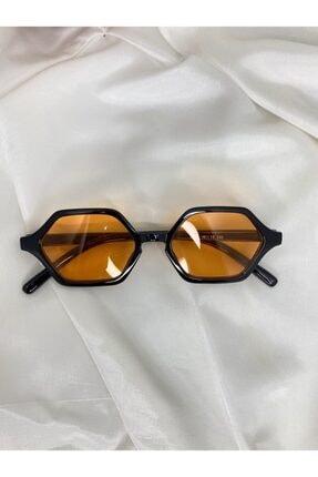 خرید نقدی عینک دودی مردانه فروشگاه اینترنتی برند Atlas Accessory رنگ نارنجی کد ty120937724