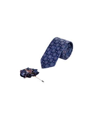 فروش پستی کراوات اصل جدید برند Kiğılı رنگ لاجوردی کد ty147912812
