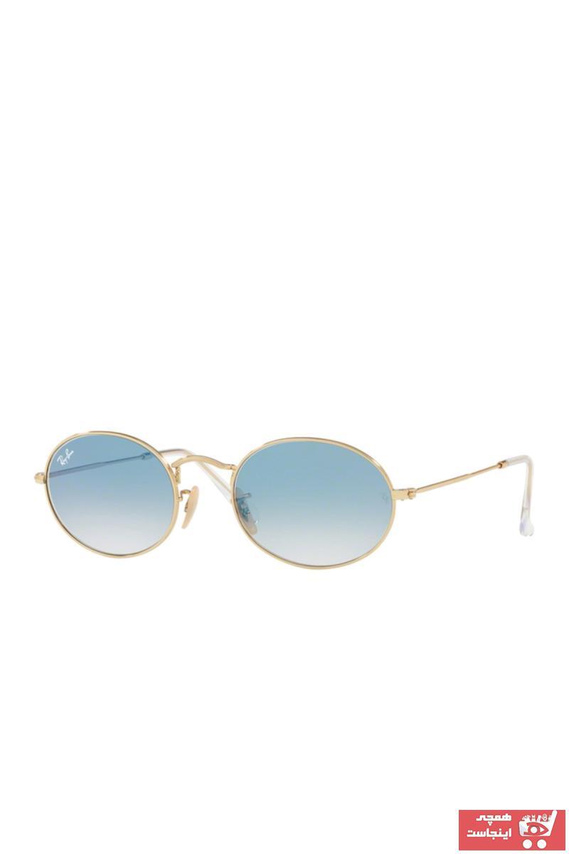 عینک دودی اسپرت ارزان قیمت برند ری بن کد ty2911572