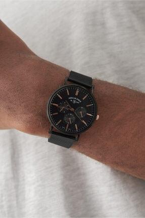 فروش ساعت مچی مردانه مارک Aqua Di Polo 1987 رنگ مشکی کد ty31273277