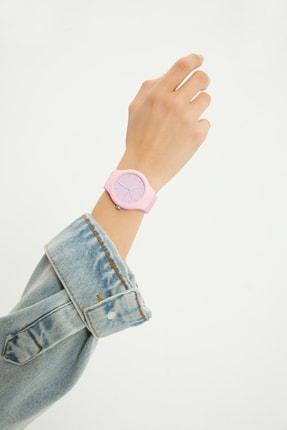ساعت مردانه فانتزی برند Aqua Di Polo 1987 رنگ صورتی ty32430560