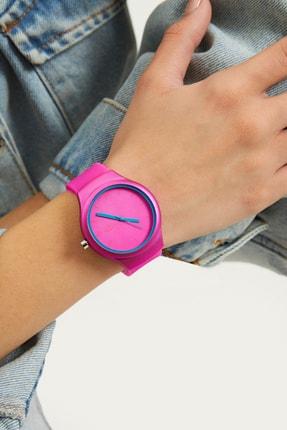 خرید انلاین ساعت جدید مردانه شیک برند Aqua Di Polo 1987 رنگ صورتی ty32430561