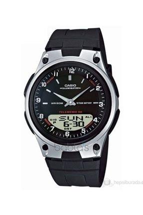 خرید ساعت مردانه جدید برند کاسیو رنگ نقره ای کد ty32576856