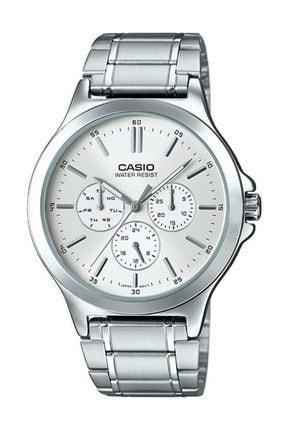 خرید انلاین ساعت شیک مردانه2021 برند Casio رنگ متالیک کد ty34206915