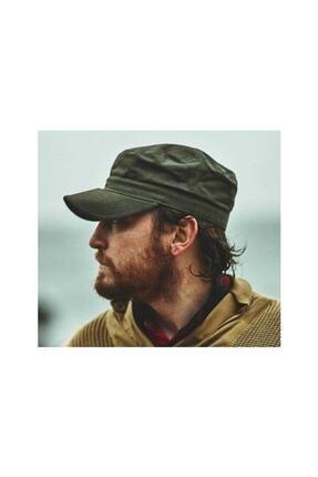 خرید ارزان کلاه  مردانه برند ZERRİN رنگ خاکی کد ty38525094