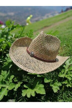 کلاه جدید مردانه اصل برند Chapka رنگ بژ کد ty43118283