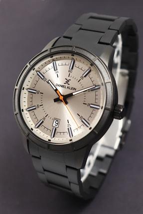 خرید نقدی ساعت مردانه  برند Daniel Klein رنگ مشکی کد ty46164795